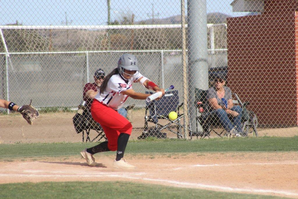 La. College nips softball in extra frames, 1-0 - Sul Ross State ...
