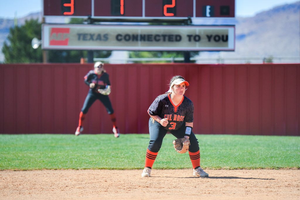 Softball - Sul Ross State University Athletics